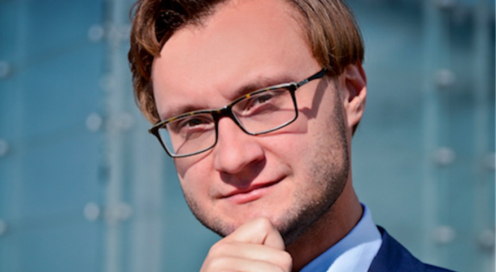 Kamil Krępa dyrektorem ds. komercjalizacji TDJ Estate