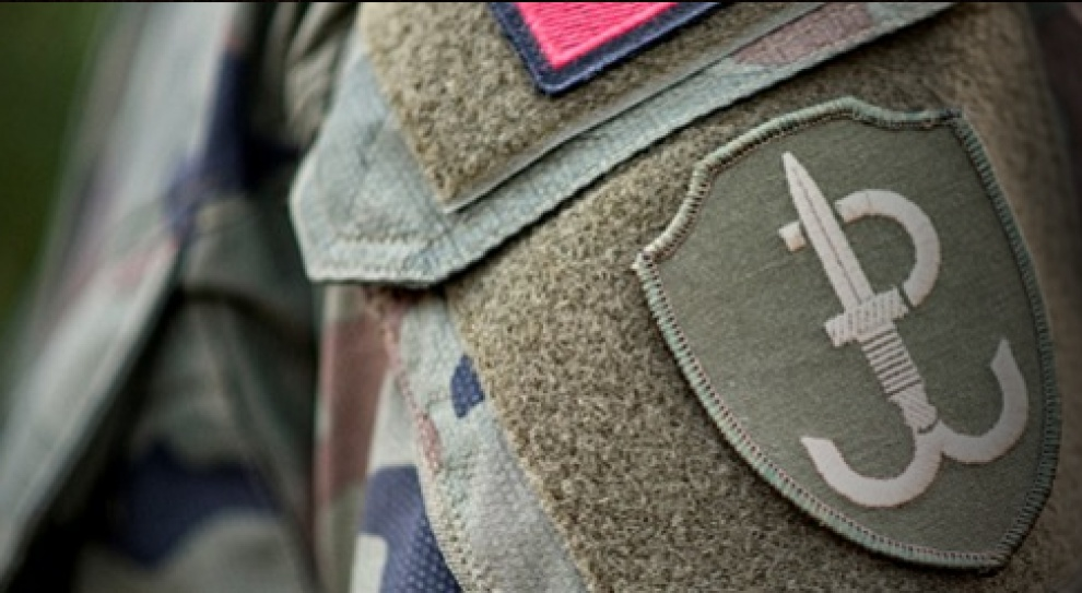 Polscy komandosi szkolą afgańskie siły bezpieczeństwa