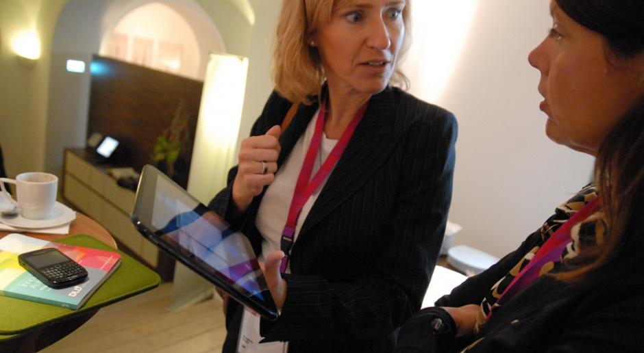 PARP: Polskie firmy się nie rozwijają, bo brakuje dobrych menedżerów