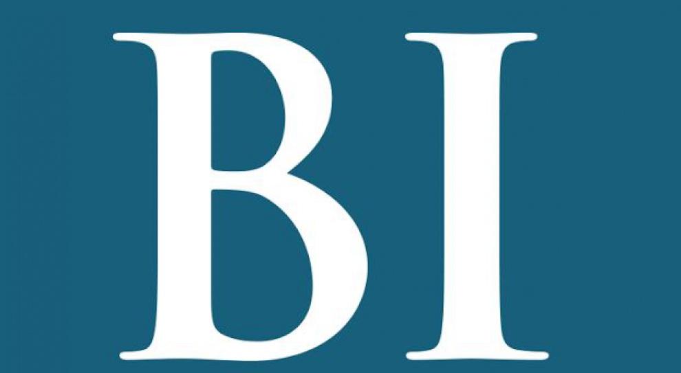 """Załoga serwisu """"Business Insider"""" powiększy się o tysiąc osób"""