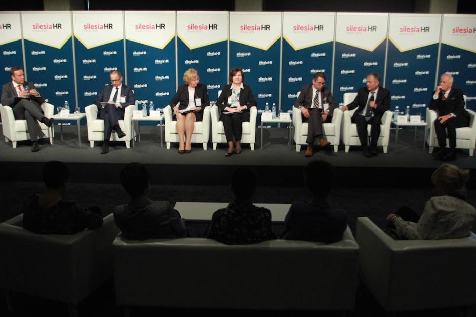 Paneliści debaty