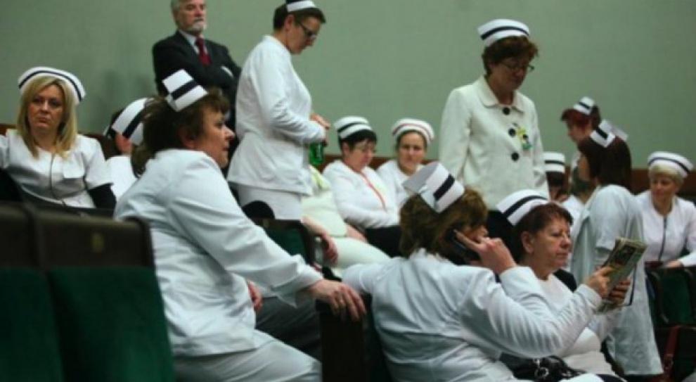 Minister zdrowia dotrzymał słowa. Są podwyżki dla pielęgniarek
