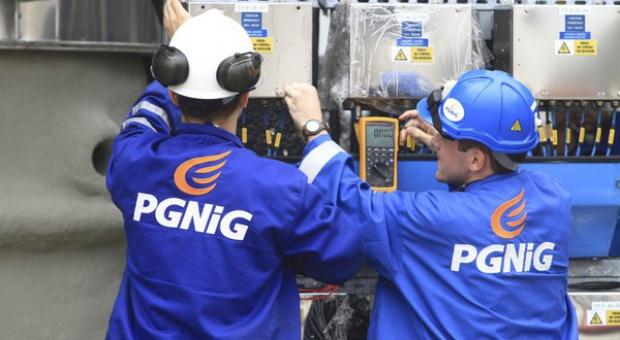 Czy pracownicy PGNiG skończą tak jak górnicy?