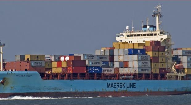 4 tys. pracowników Maersk Line straci pracę