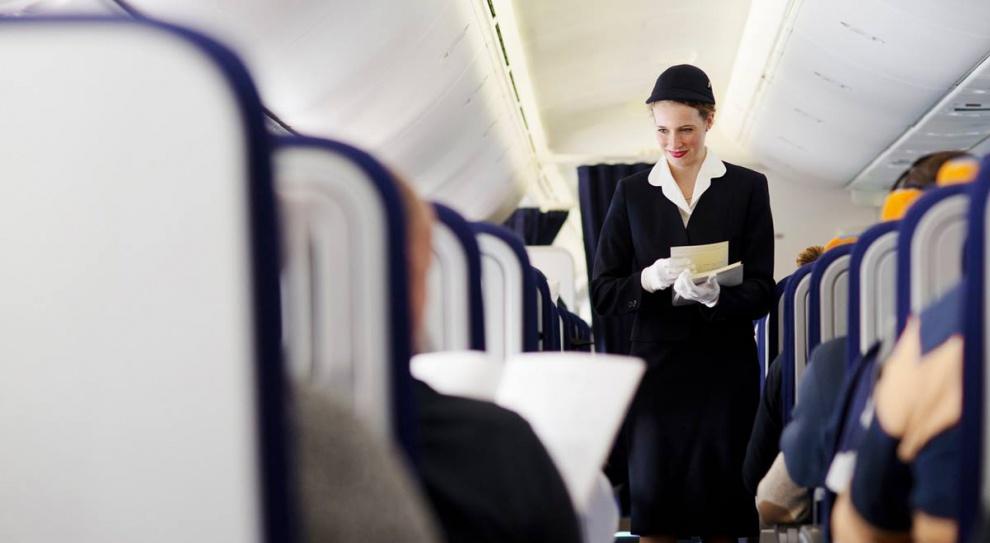 Strajk stewardes Lufthansy. Przedmiotem sporu są płace i warunki emerytalne