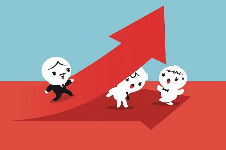 Wynagrodzenia będą rosnąć szybciej ze względu na mniejszą podaż pracowników
