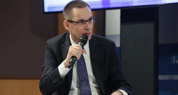 Moderatorem dyskusji był Wojciech Kuśpik, prezes PTWP, wydawcy PulsHR.pl i organizatora konferencji