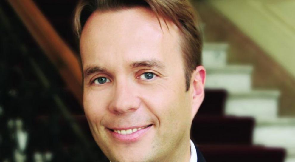 Tomasz Józefacki, były prezes Benefit Systems w zarządzie firmy Neuca