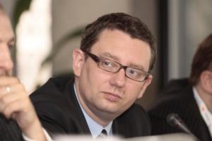 Rafał Hirsch dołączył do zespołu Agory