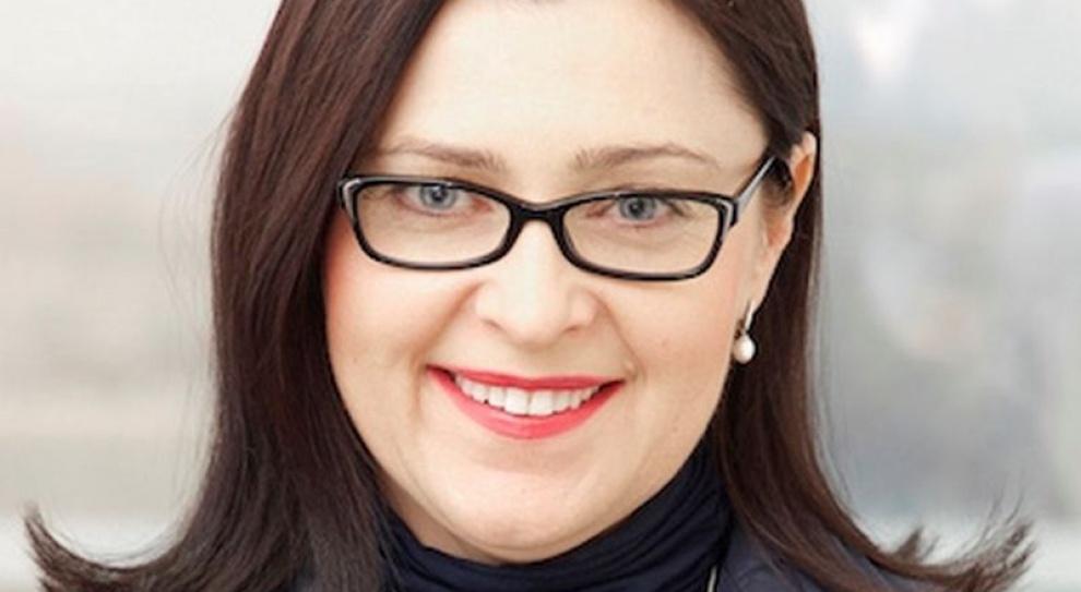 Marta Konopka dyrektorem marketingu PKO Banku Polskiego