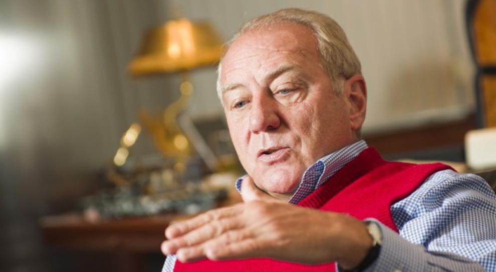 Prezes Curtis Group: Armia urzędnicza w Polsce jest zbyt wielka