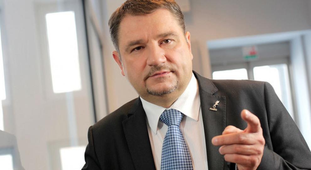 """Nowy rząd: Piotr Duda w Ministerstwie Pracy i Polityki Społecznej? """"Takie propozycje mnie nie interesują"""""""