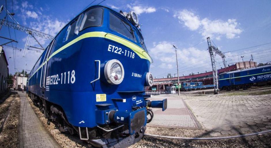 Strajk w PKP Cargo zawieszony