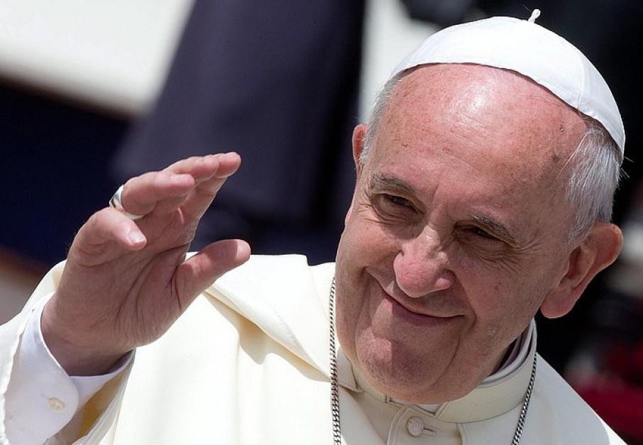 Papież Franciszek: Praca na czarno i prekariat to hańba i plaga