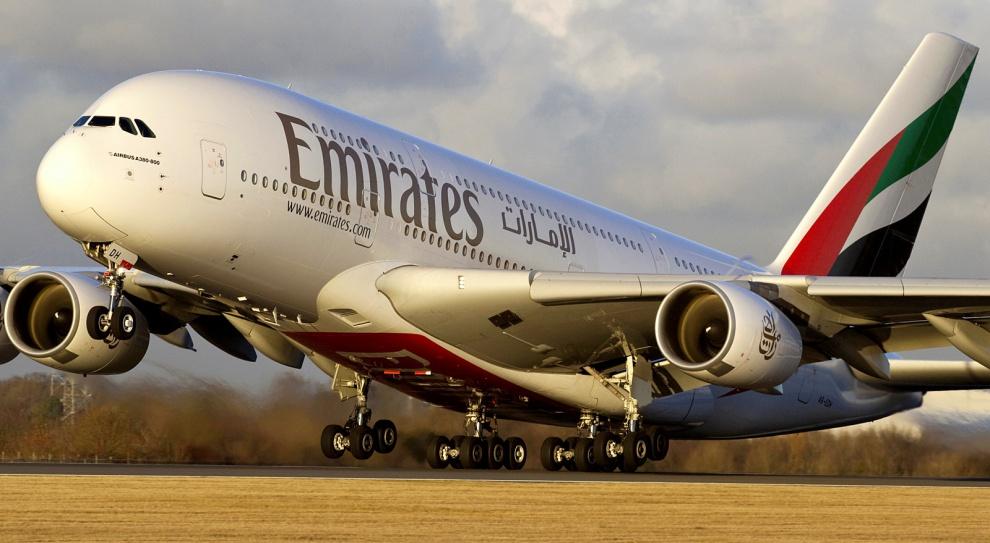 Linie lotnicze Emirates potrzebują pilotów. Szkolą ich we własnym zakresie w Dubaju