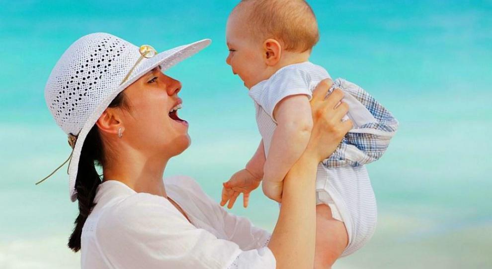 Tylko połowa matek skorzystała z rocznego urlopu macierzyńskiego