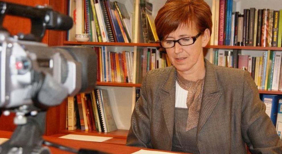 Nowy rząd, Ministerstwo Pracy i Polityki Społecznej: Elżbieta Rafalska pokieruje resortem pracy
