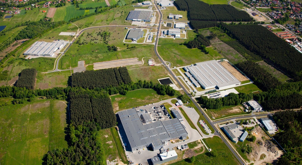 TVG buduje fabrykę w Polsce. Zatrudni nawet kilkaset osób