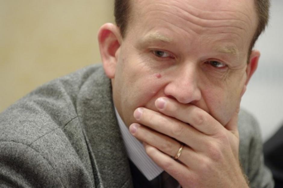 Konstanty Radziwiłł, minister zdrowia:  Lekarz specjalista powinien zarabiać minimum dwie średnie krajowe