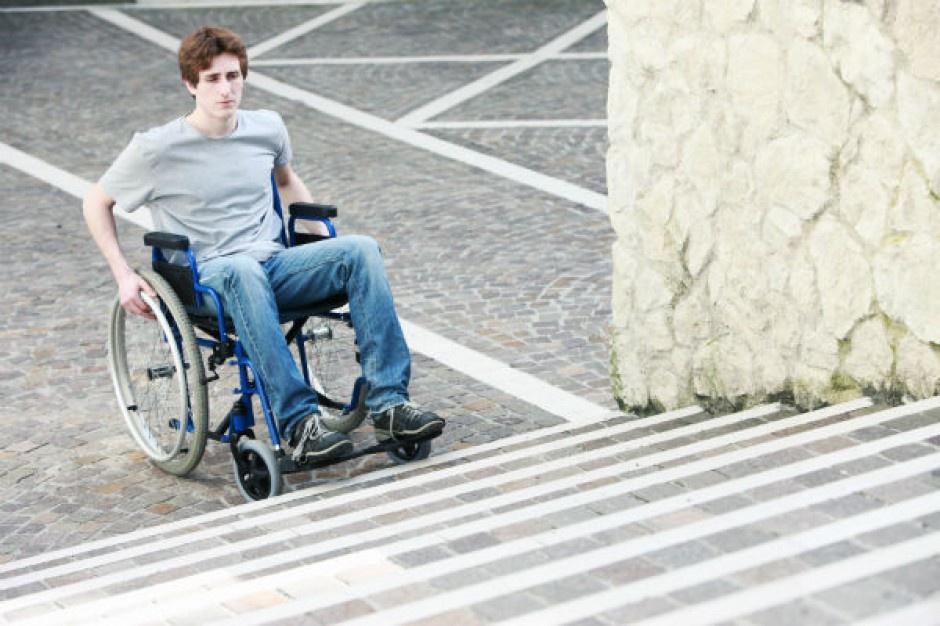 Rośnie zatrudnienie osób niepełnosprawnych na otwartym rynku