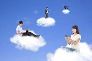 Coraz więcej firm będzie korzystać z chmur obliczeniowych