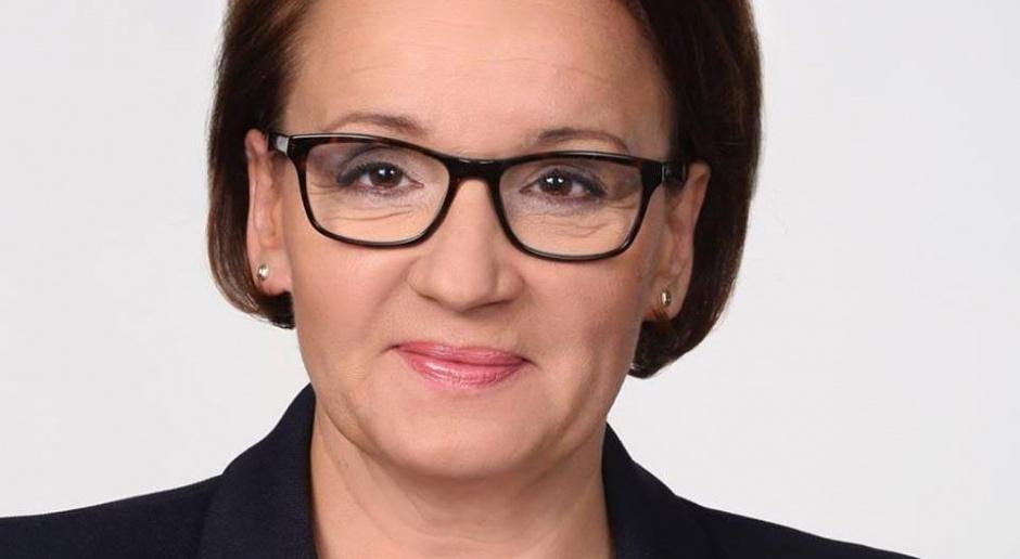 Nowy rząd Beaty Szydło: Anna Zalewska, minister edukacji o likwidacji gimnazjów: Nikt nie zostanie zwolniony