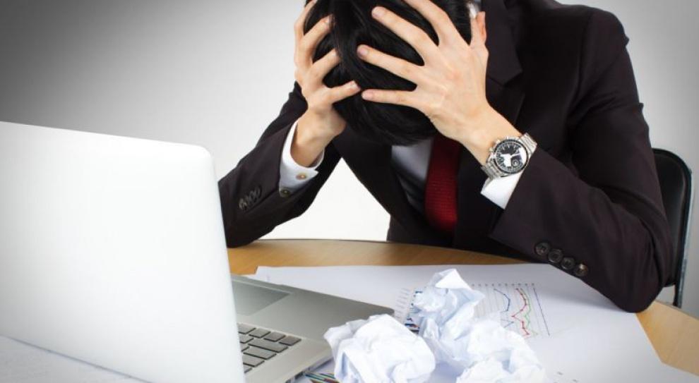 Oto 10 sposobów na poradzenie sobie ze stresem w pracy