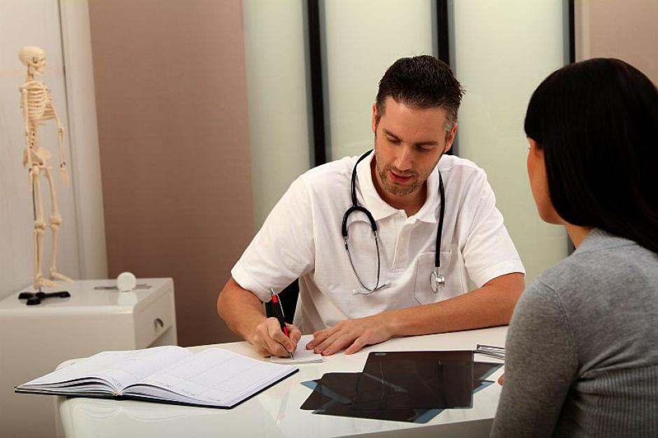 W Wielkopolsce brakuje lekarzy rodzinnych
