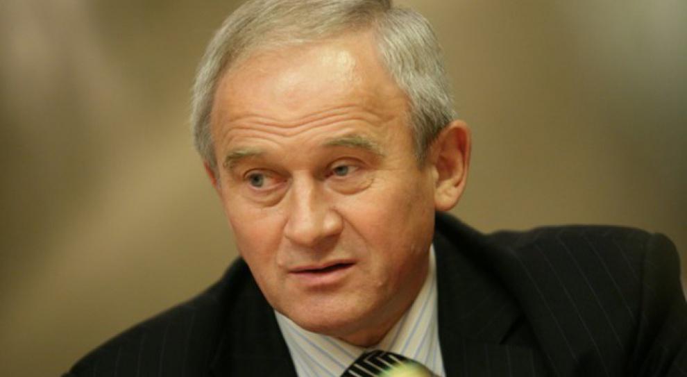 Tchórzewski, minister energetyki w rządzie Beaty Szydło: Miejsca pracy górników są priorytetem
