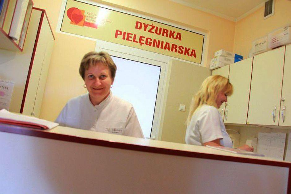 Opolskie: Pielęgniarki wciąż czekają na podwyżki