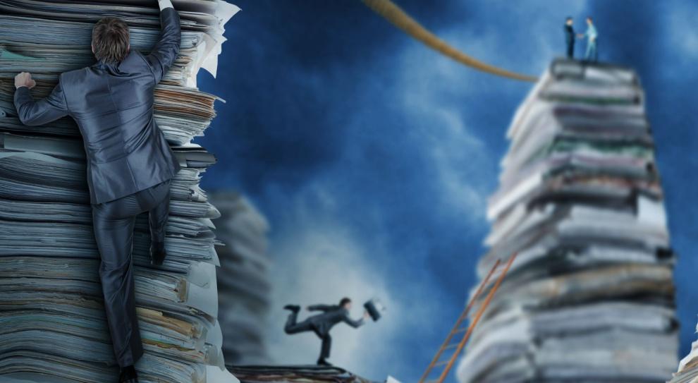 Lewiatan: Zmiany w ustawach dotyczących pracy tymczasowej zwiększą szarą strefę