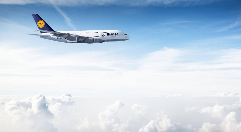 Ostatni dzień strajku stewardes i stewardów Lufthansy. 941 lotów odwołanych
