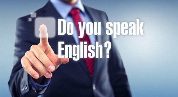 Polacy bardzo dobrze radzą sobie z językiem angielskim