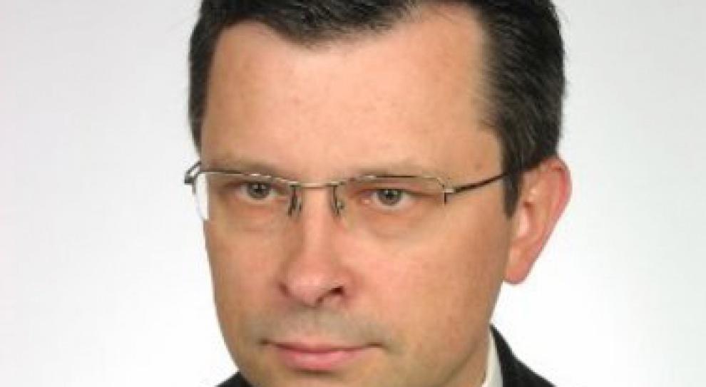 Tomasz Wiśniewski dyrektorem ds. produkcji w Xella Polska