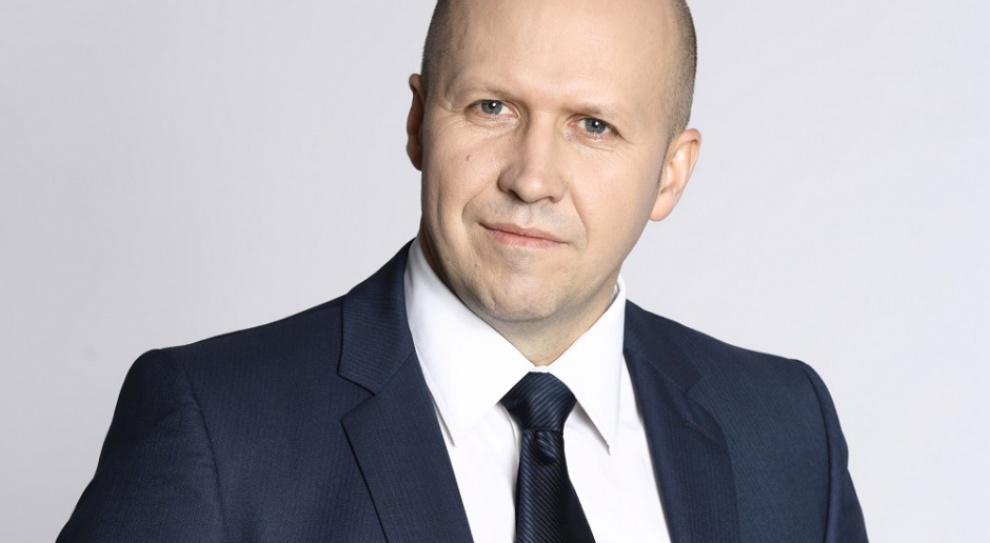 Andrzej Goławski prezesem Mostostal Warszawa