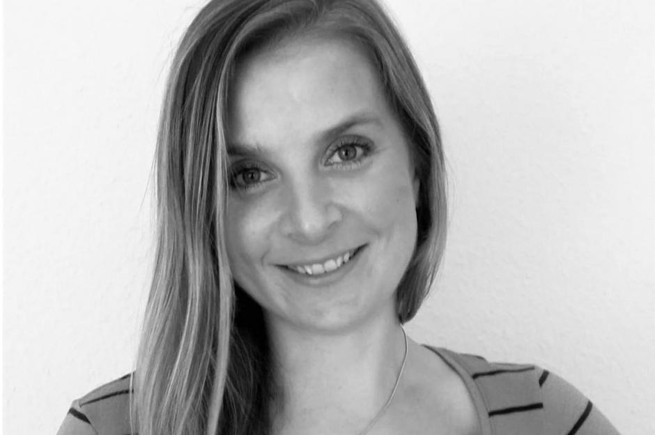 Magdalena Hayder kosultantem Procontent Communication
