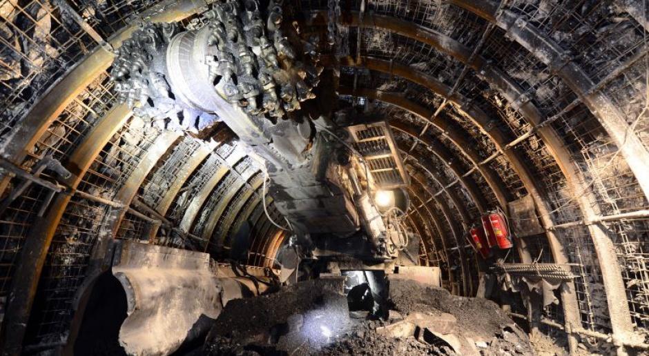Kompania Węglowa: Zabraknie pieniędzy na wypłatę Barbórki dla górników?
