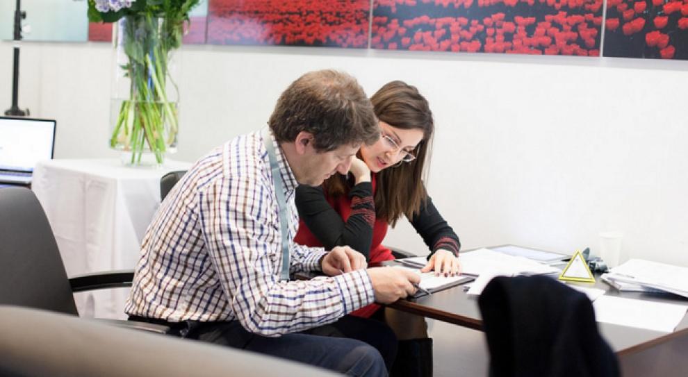 Coaching robi karierę w polskich firmach