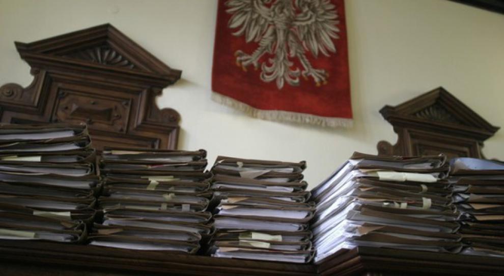 Nowelizacja prawa: Minister może przystępować do spraw o podwyżki dla sędziów