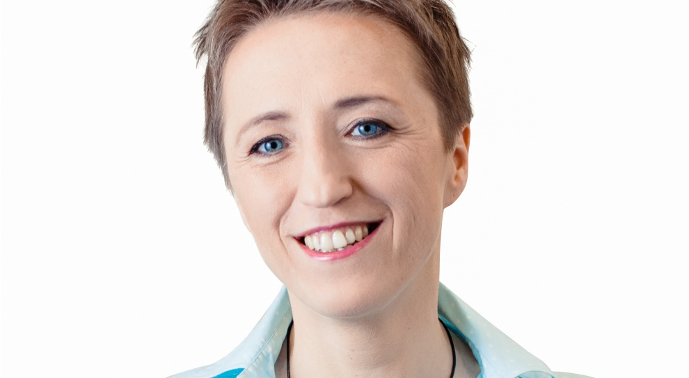 Maryla Maj-Wisoky dyrektorem HR w Nivea