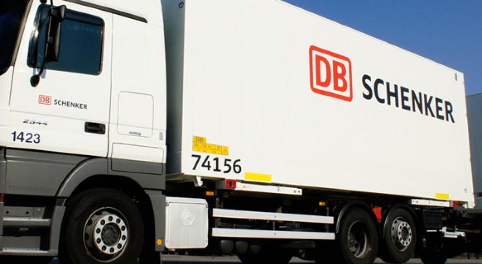 Poziom satysfakcji pracowników DB Schenker: 3,9 w 5-stopniowej skali