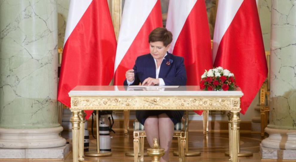 Ekonomistka Lewiatana: Cieszy nas propozycja powołania Narodowego Forum Przedsiębiorców