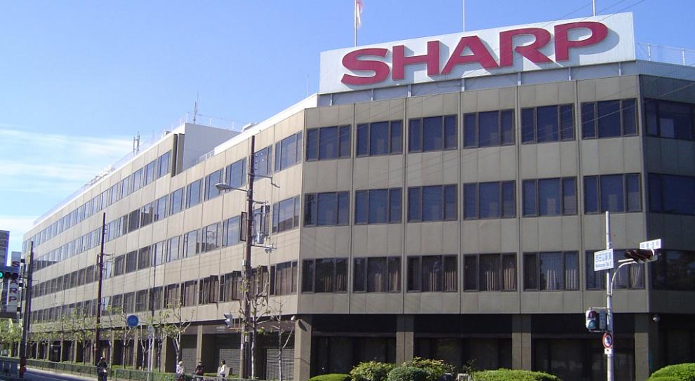 Sharp apeluje do pracowników: Kupujcie produkty firmy