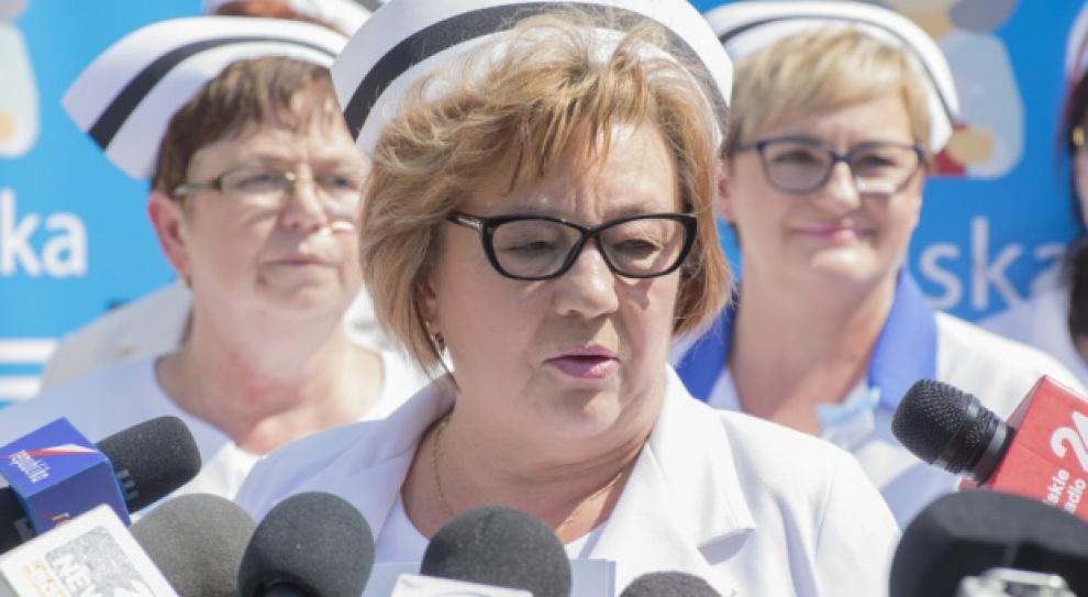 Podwyżki dla pielęgniarek: Dyrektorzy szpitali są pełni obaw