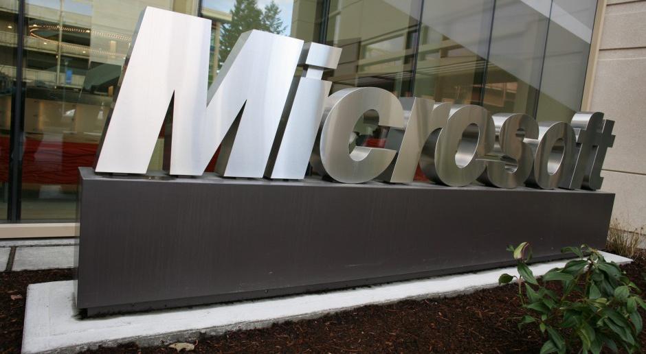 Microsoft wspiera młodych przedsiębiorców