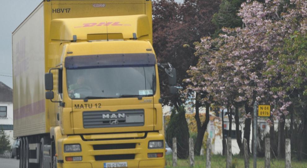 Pensje kierowców - jeden z większych kosztów firm transportowych