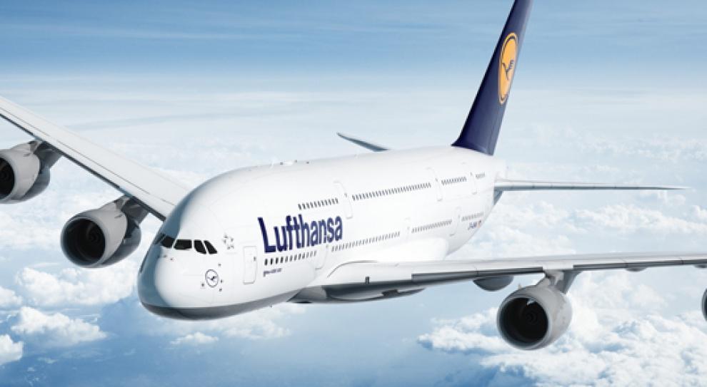 Lufthansa: Kolejne trzy dni strajków