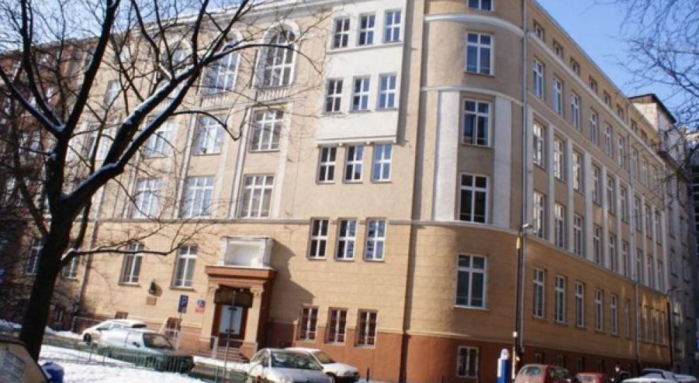 Małgorzata Mroczkowska złożyła dymisję z funkcji dyrektora ZS nr 22 w Warszawie