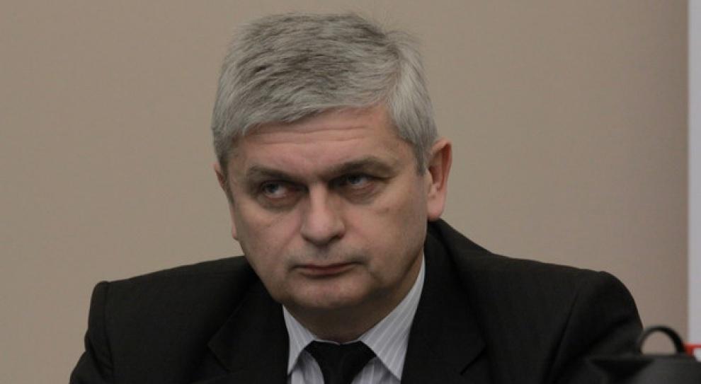 W Bogdance nie będzie więcej zwolnień