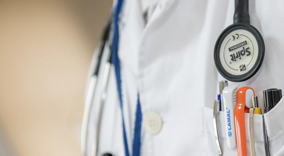 Lekarze w Lublinie domagają się podwyżek